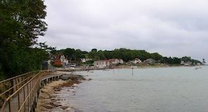 Seagrove Plajı