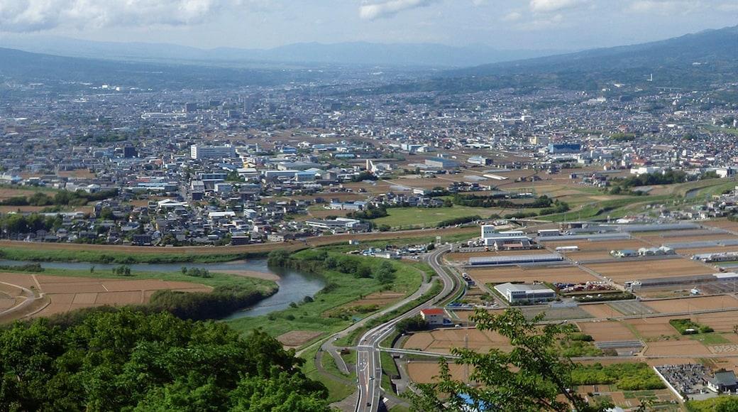 Mishima city, Shizuoka prefecture, Japan.