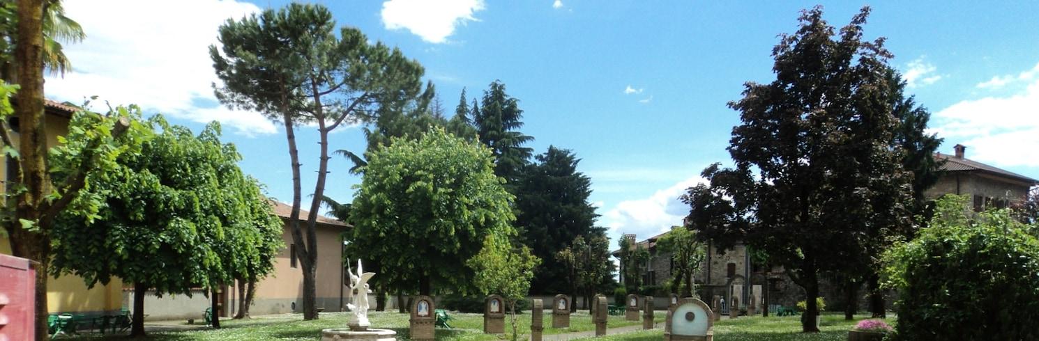 Gorlago, Italy