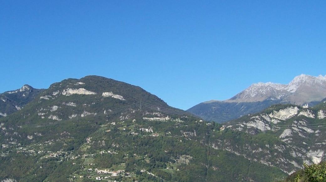 "Foto ""Val Camonica"" von Luca Giarelli (CC BY-SA)/zugeschnittenes Original"