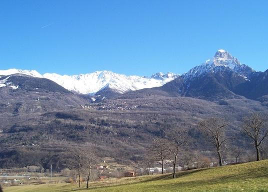 Cimbergo, Italy