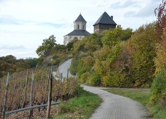 Kobern-Gondorf, Allemagne