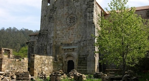 Karvoeiro klosteris