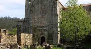 מנזר קארבואיירו