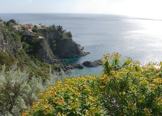 Gulf of Squillace, Italy