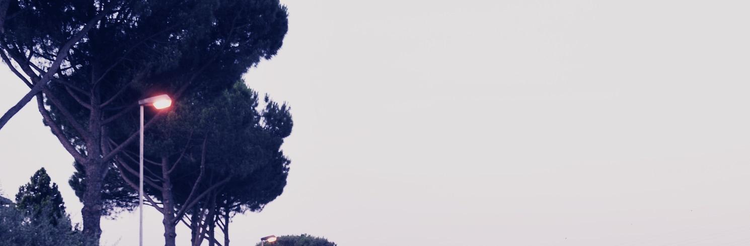 卡蘭扎諾, 義大利