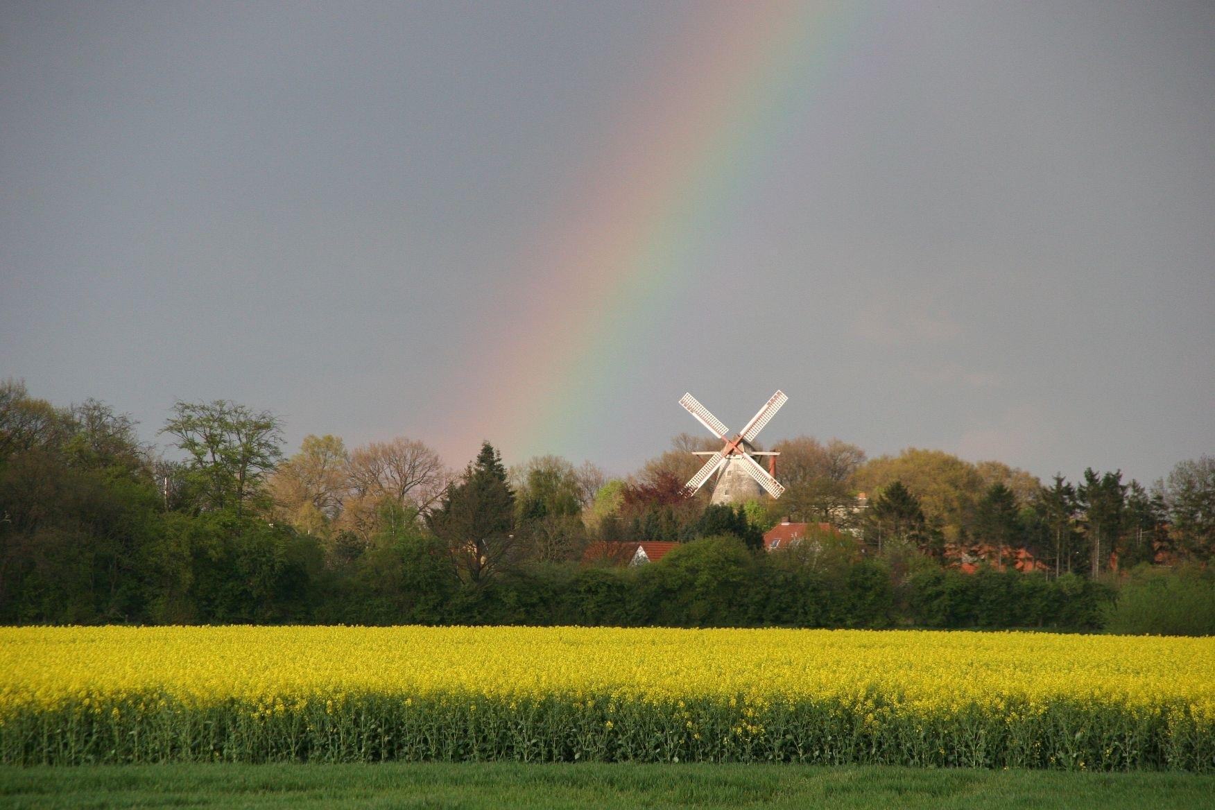 Nienburg District, Lower Saxony, Germany