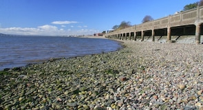 Broughty Ferry Seafront