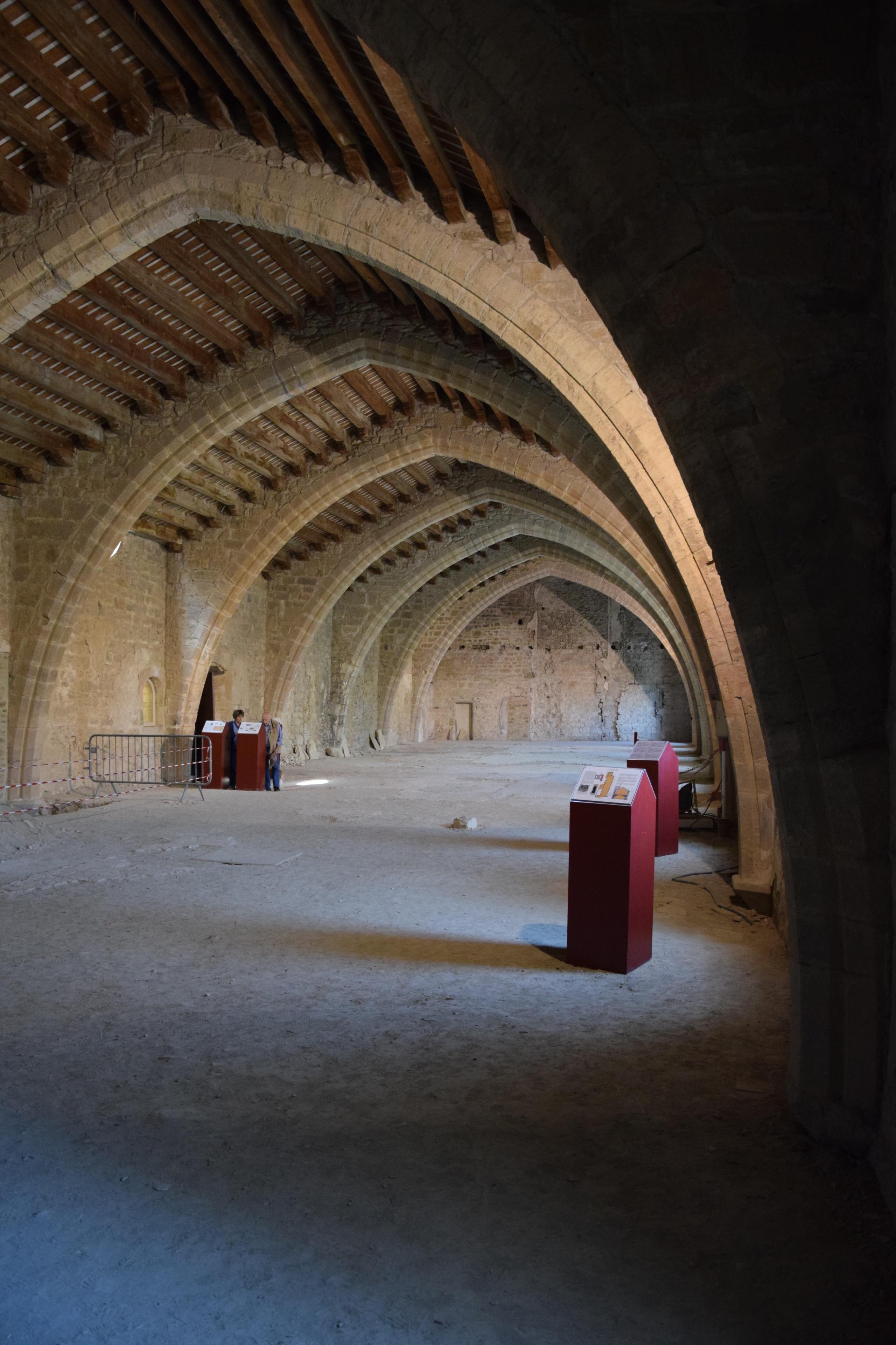 Lagrasse, Aude (Département), Frankreich