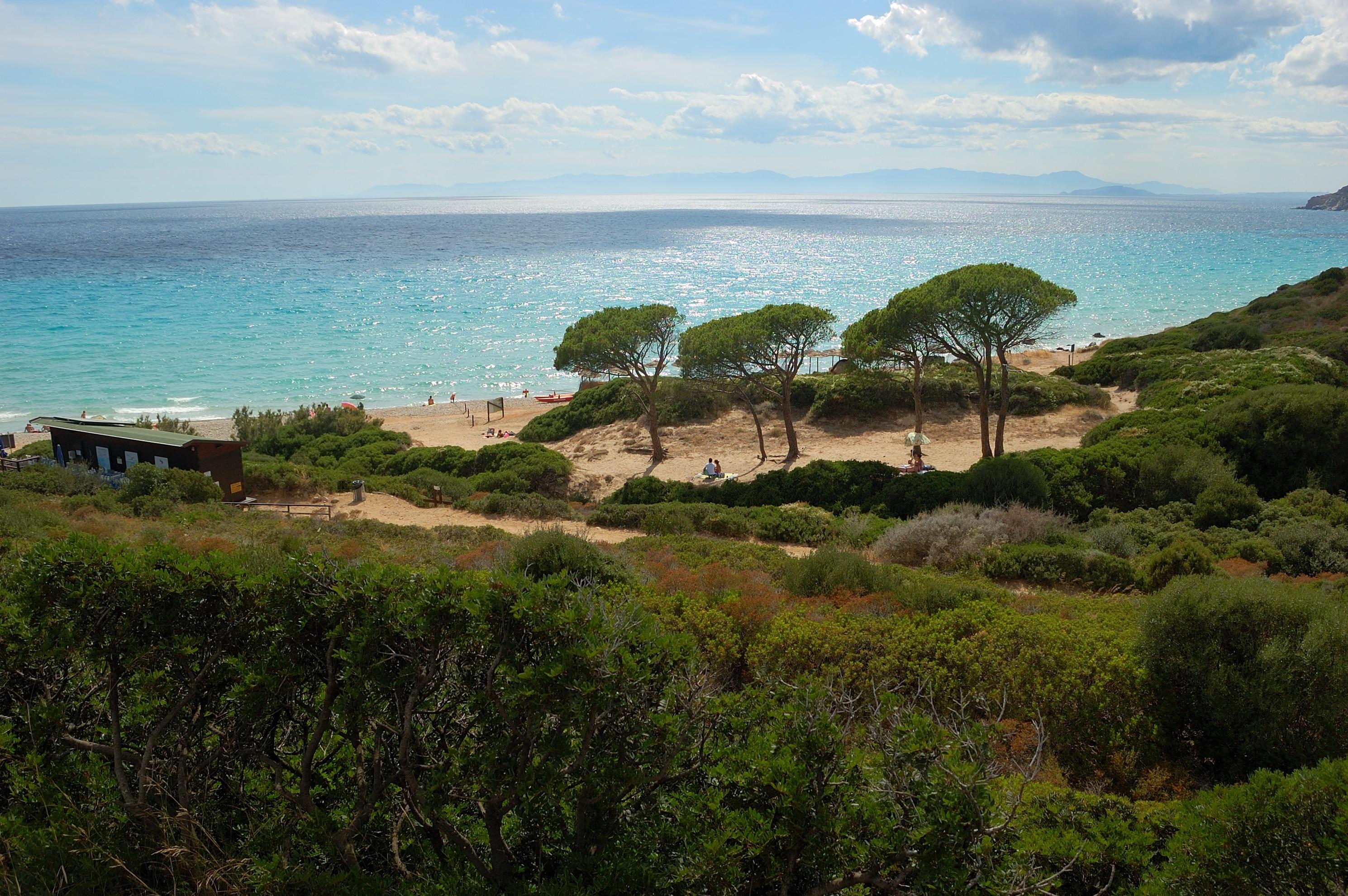 Quartu Sant'Elena, Sardinia, Italy