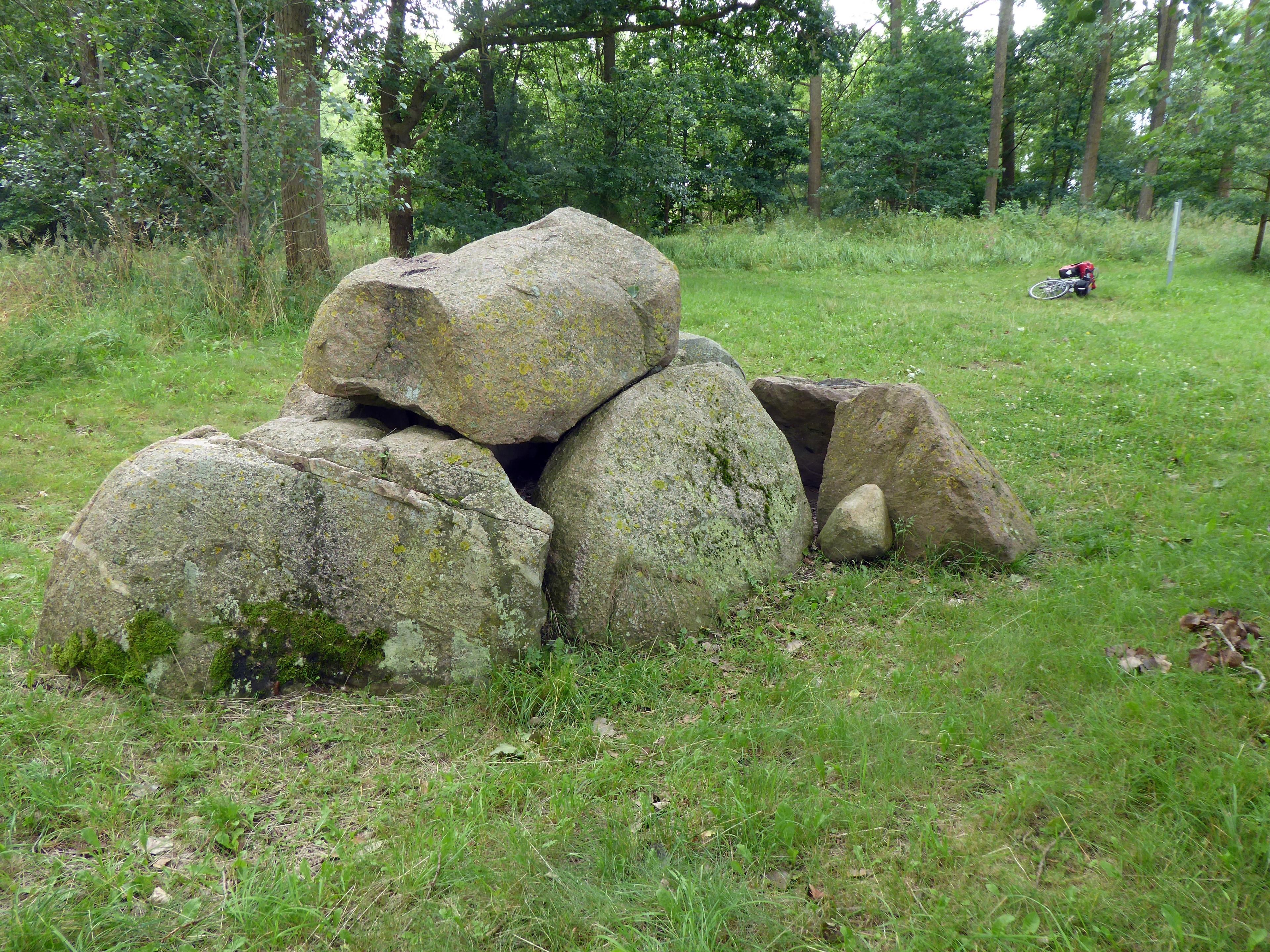 Bastorf, Mecklenburg-Vor