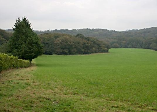 South Hill, Storbritannien