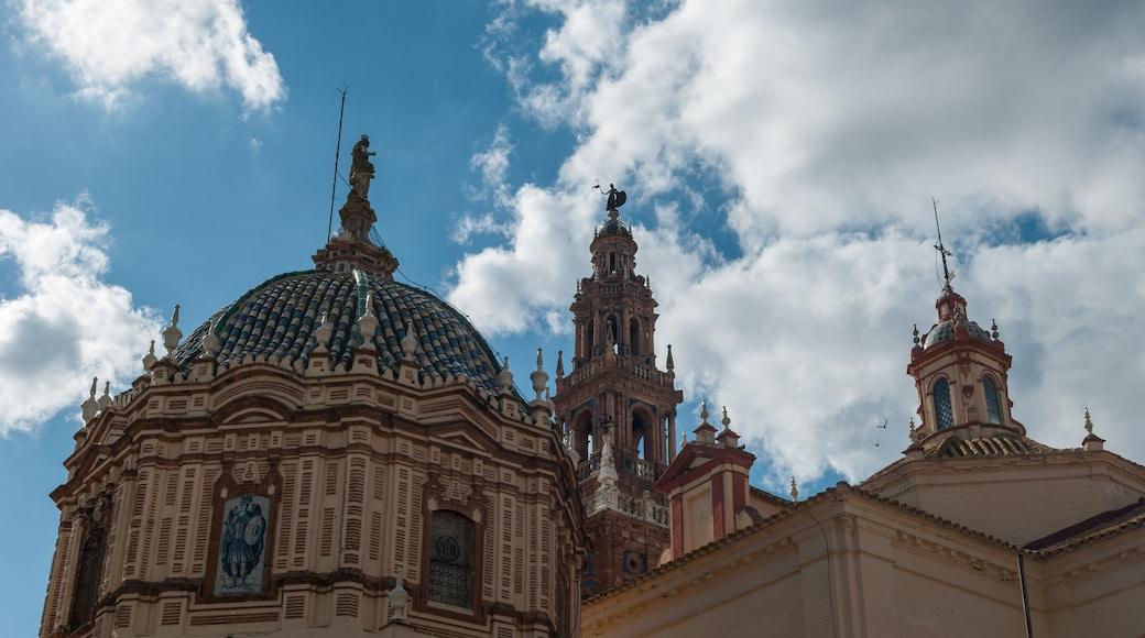 "Foto ""Alcalá de Guadaira"" de Michal Osmenda (CC BY) / Recortada de la original"