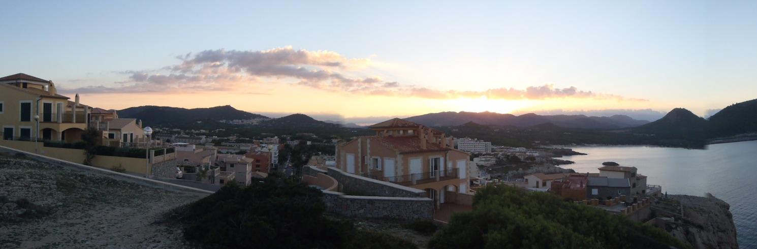 Cala Lliteres, Spain