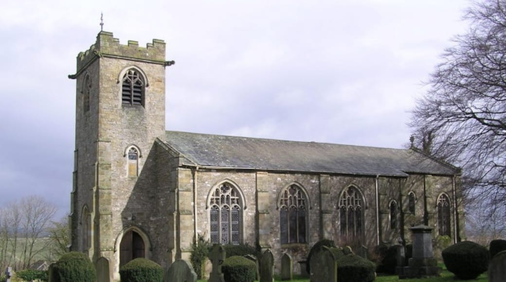 """Photo """"Barningham"""" by Hugh Mortimer (CC BY-SA) / Cropped from original"""
