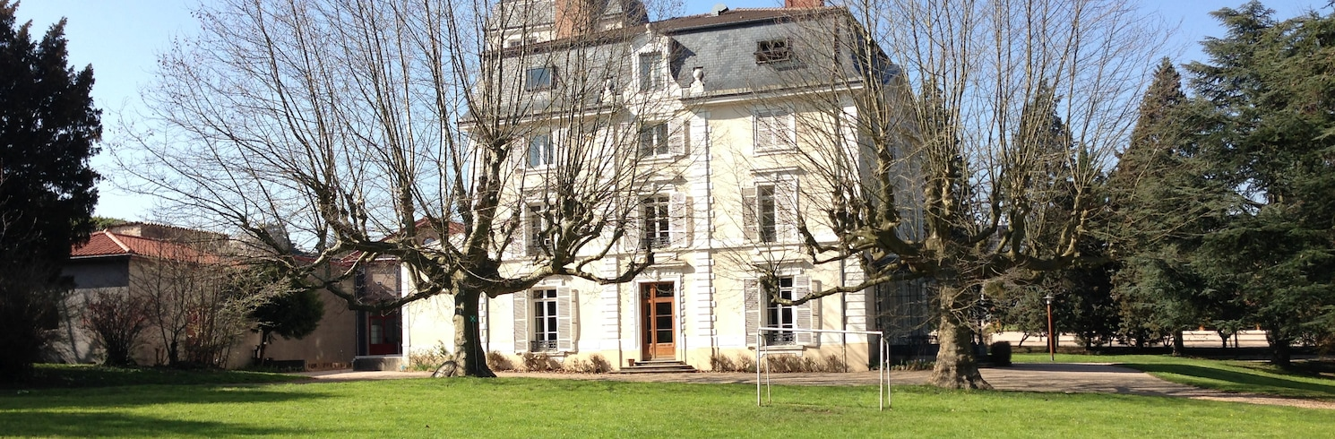 Écully, France