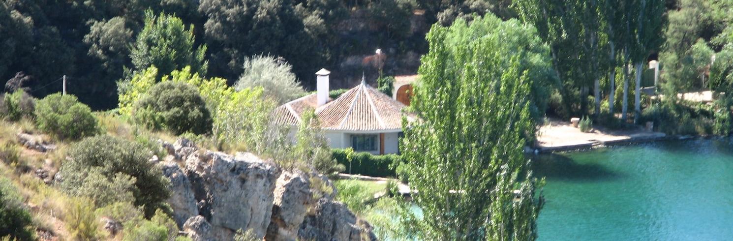 Ossa de Montiel, Ισπανία