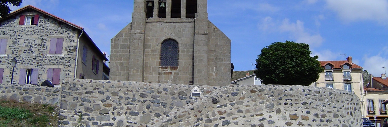 Mézenc-Loire-Meygal, Prancis