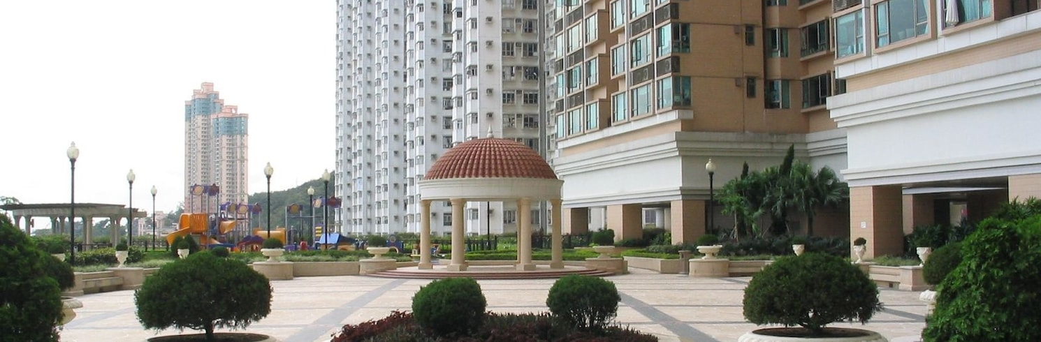 Sham Tseng, RAE de Hong Kong
