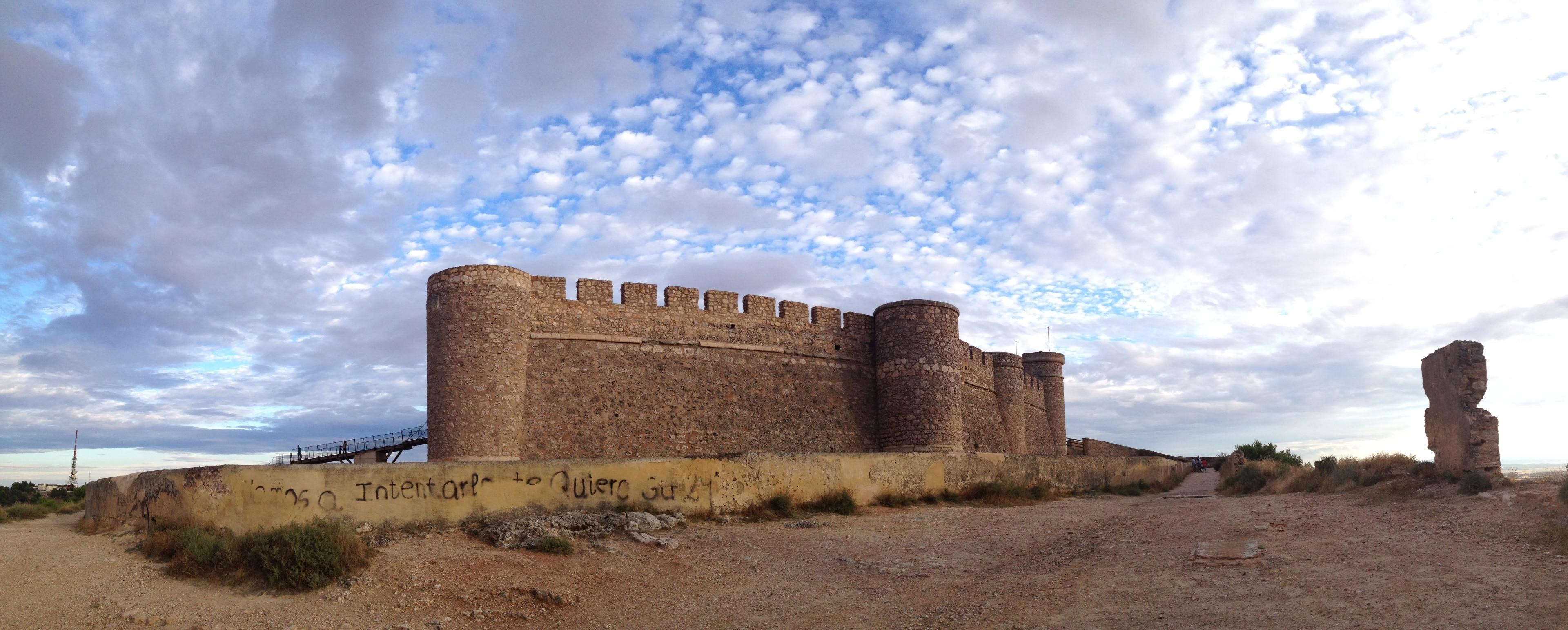 Albacete, Castilla-La Mancha, España