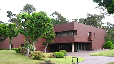 Hirosaki-bymuseet/