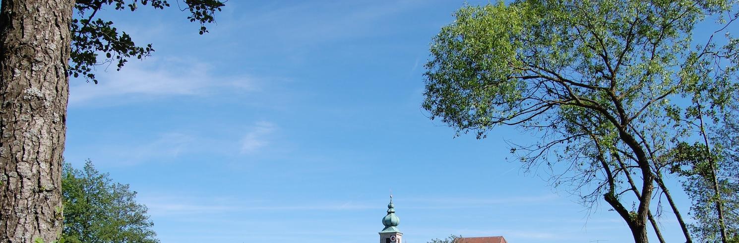 オーバーヴィヒタッハ, ドイツ