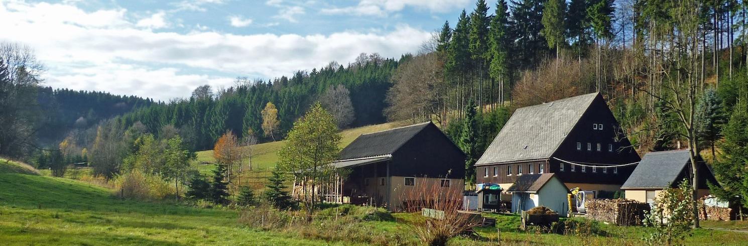 Hermsdorf-Erzgebirge, Germania