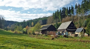 Hermsdorf-Erzgebirge