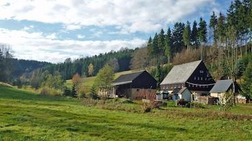 Hermsdorf-Erzgebirge/