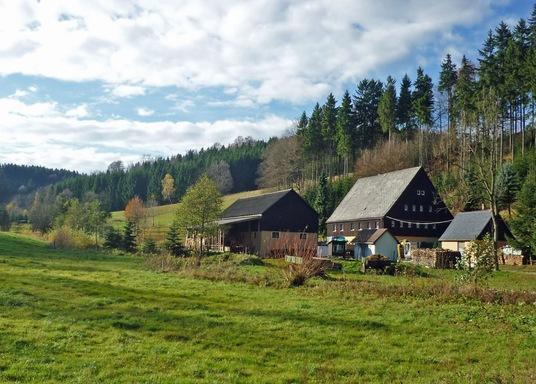 Hermsdorf-Erzgebirge, Þýskaland
