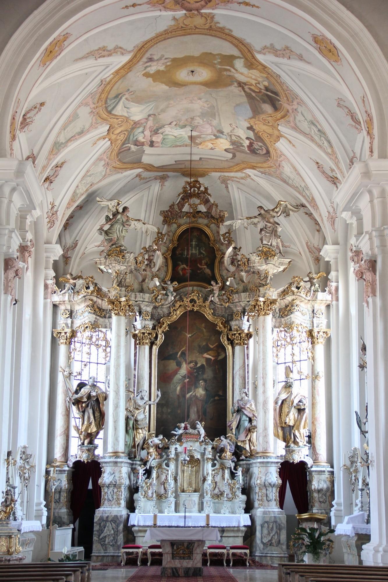 Erding, Bavaria, Germany