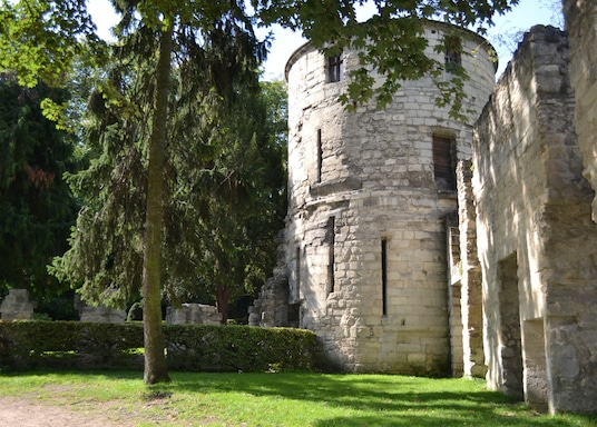 Saint-Maur-des-Fosses, Frankrike