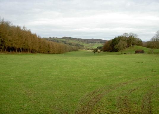 Llandegla, Großbritannien