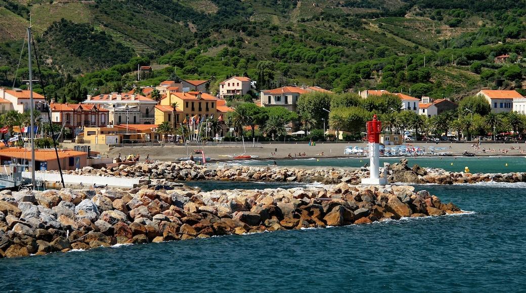 «Banyuls-sur-Mer», photo de Jorge Franganillo (CC BY) / rognée de l'originale