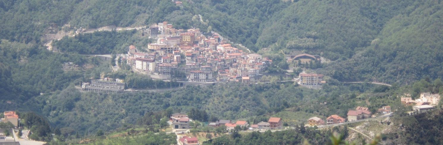 Albi, Italie