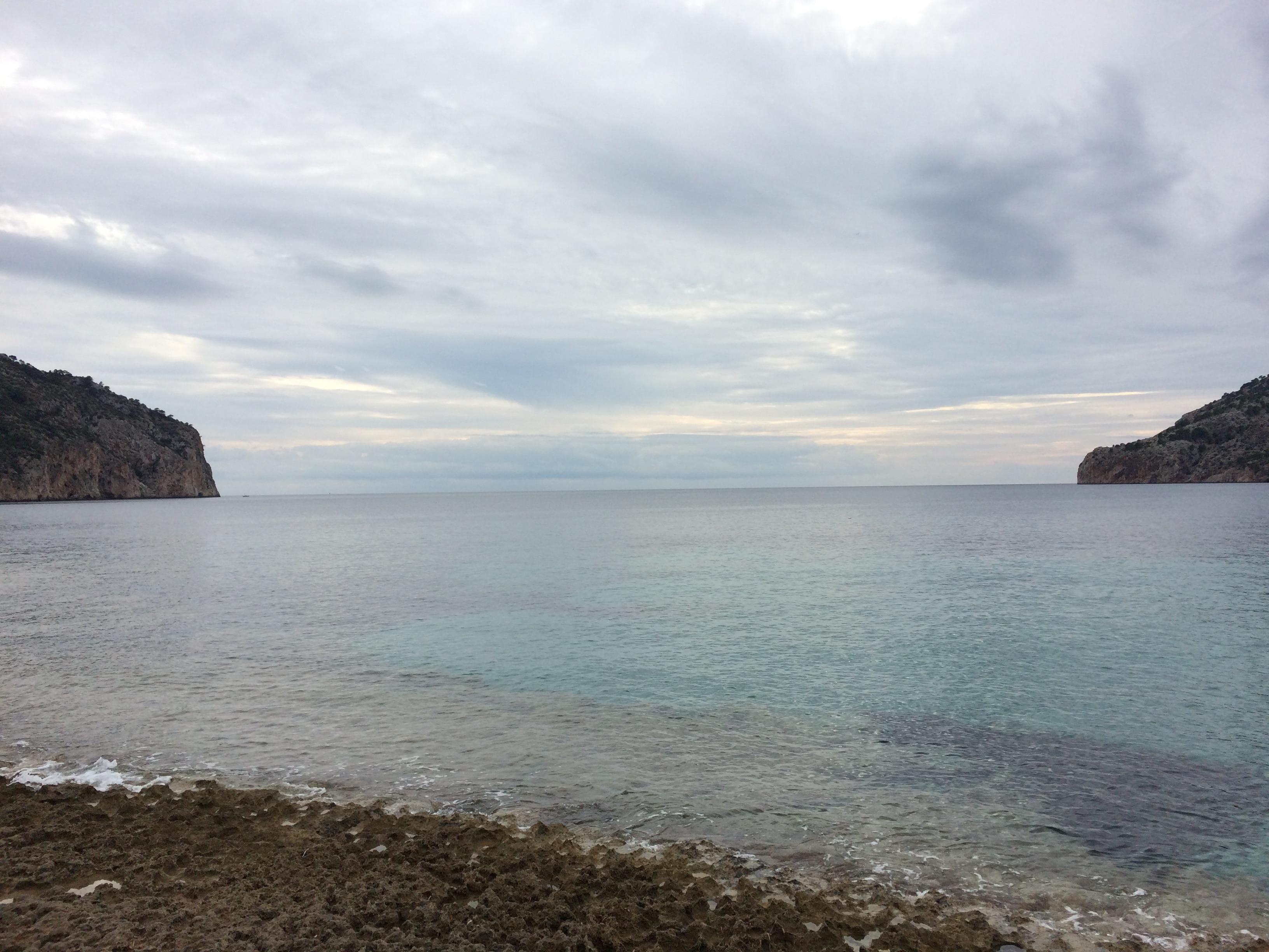 Camp de Mar, Andraitx, Balearic Islands, Spain