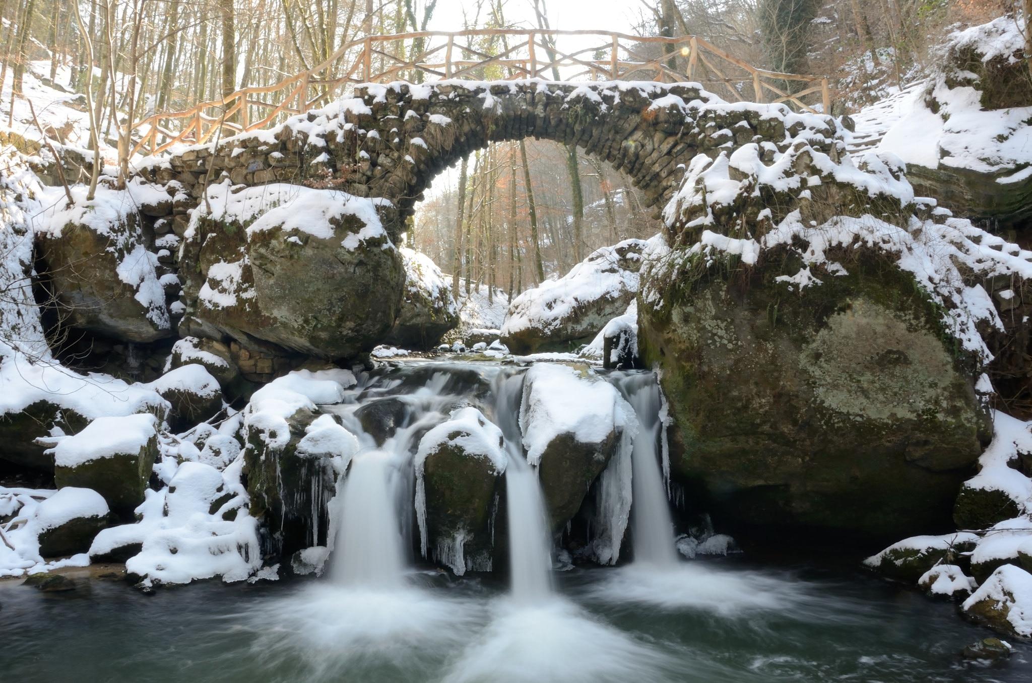 Waldbillig, Canton Echternach, Luxembourg