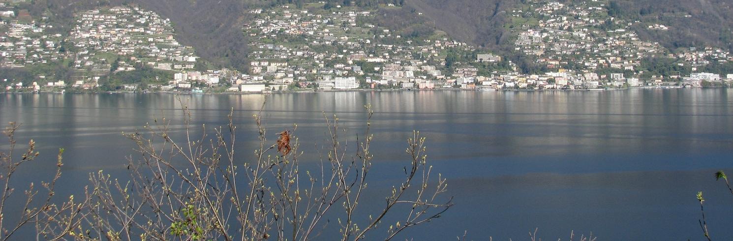 Maccagno con Pino e Veddasca, Italia