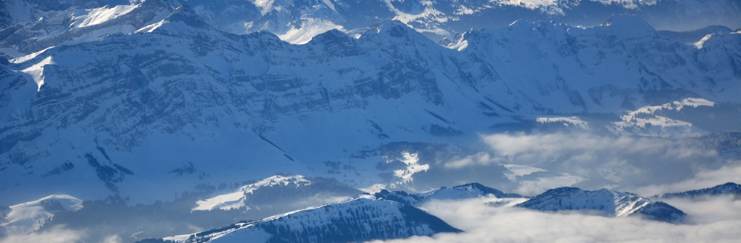 Teufen, Šveice