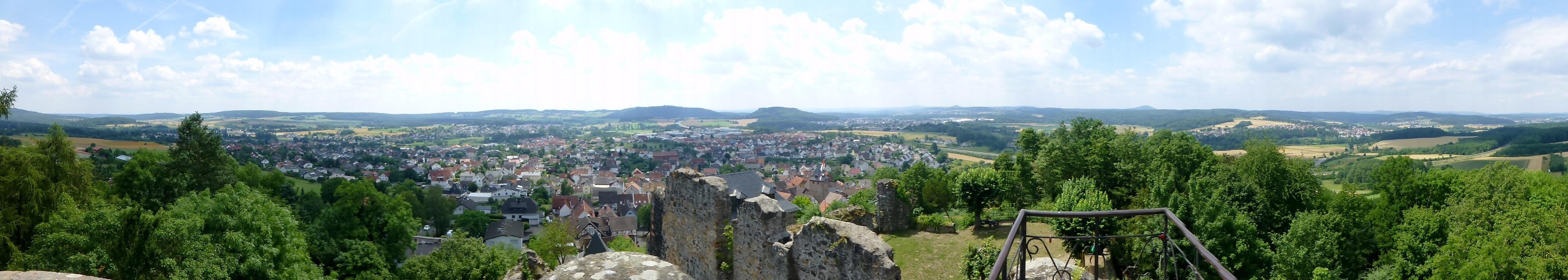 Giessen District, Hessen, Germany