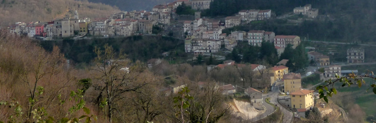 アックアフォンダータ, イタリア