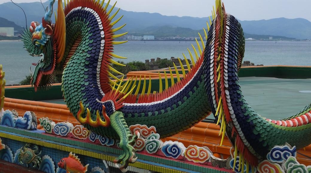 """Foto """"Fulong"""" von lienyuan lee (CC BY)/zugeschnittenes Original"""