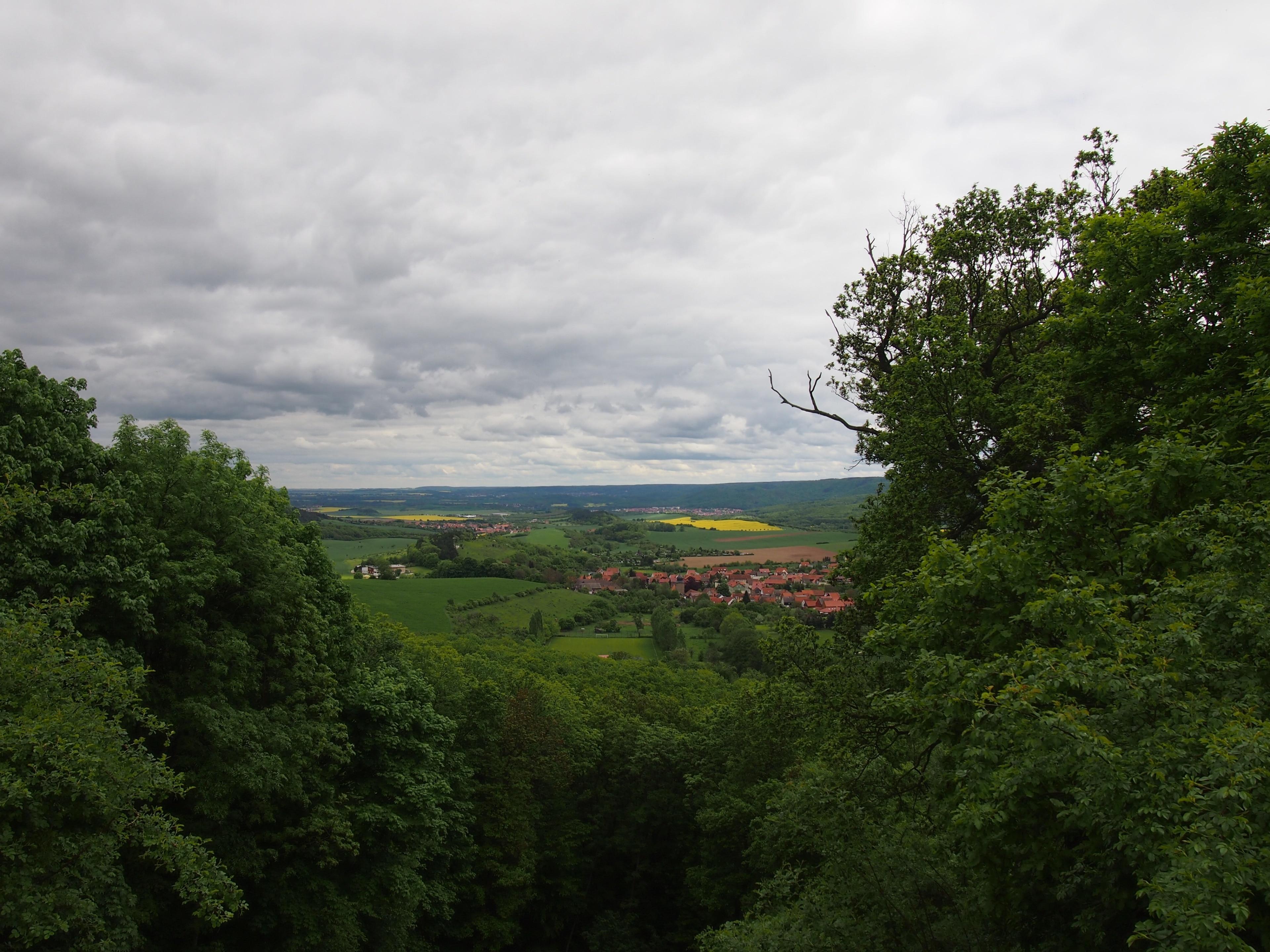 Blankenburg, Sachsen-Anhalt