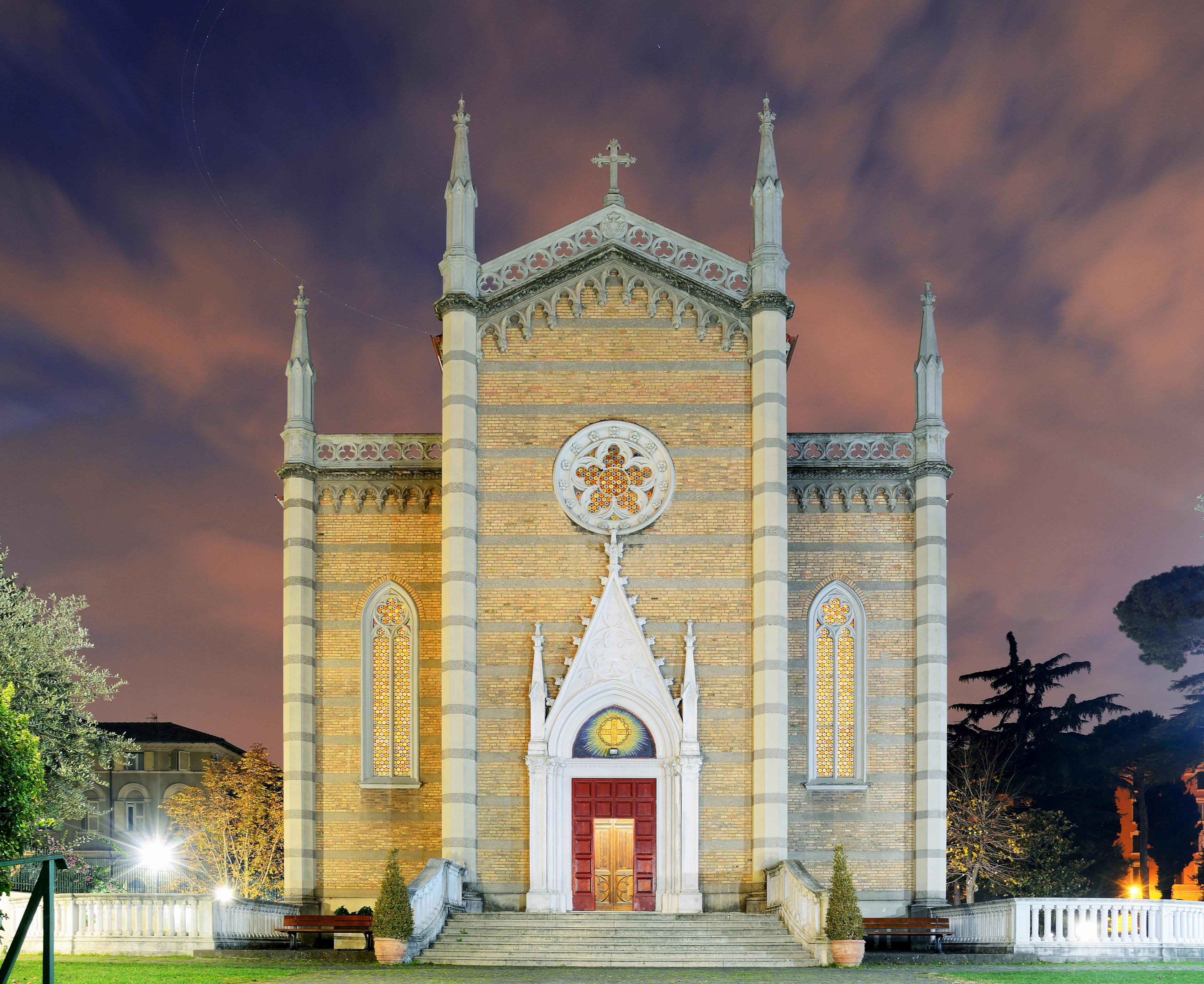 San Lorenzo, Rome, Lazio, Italy