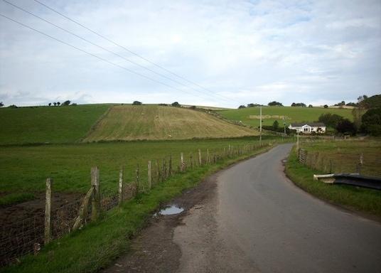 Borthwick, Birleşik Krallık
