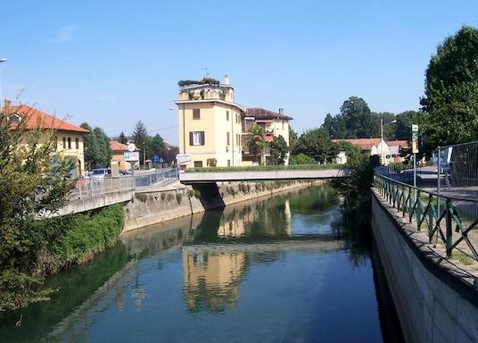 Gessate, Italy
