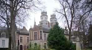 Ιστορικό Κτήριο Hôtel Groslot