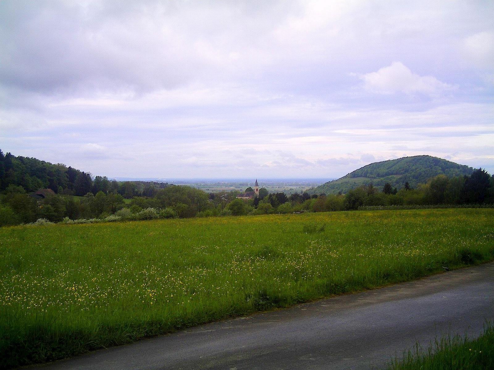 Bollschweil, Badenia-Wirtembergia, Niemcy