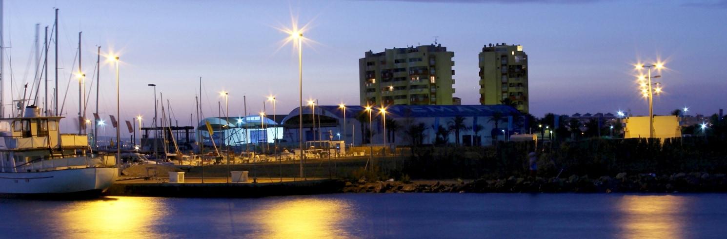 San Javier, Spain