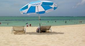 Plage de Pangkor Laut Resort